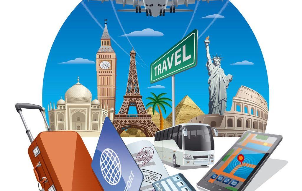 Travel & Hotel
